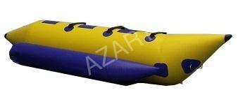 скоростной надувной банан